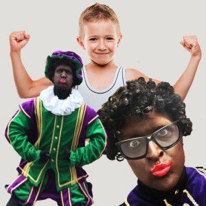 Tof Doen Kindershow Sinterklaas feest Bedrijf voorprogramma