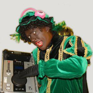 DJ Piet Pieten Disco Show