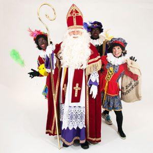 Sinterklaas op jouw bedrijf bedrijfsfeest