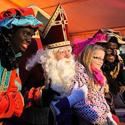 Sinterklaas huren utrecht