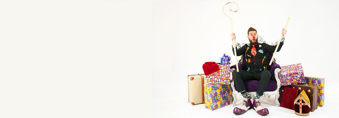 Voorprogramma Sinterklaas Bedrijfsfeest